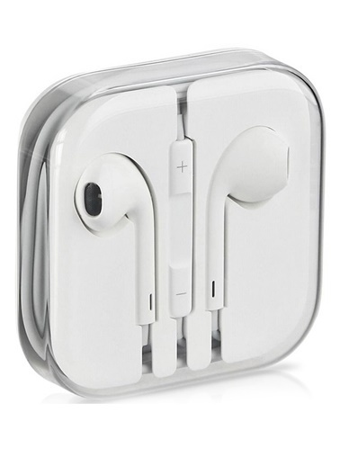 iPhone 5/iPhone 6 Mikrofonlu Kulaklık-Jacobson